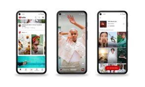 YouTube Shorts, le clone de TikTok, est enfin lancé en France