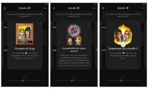 Badges d'amitié Snapchat : tout savoir sur les Charms à collectionner