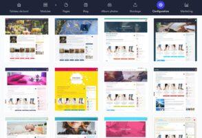 E-monsite : un outil français pour créer un site web gratuitement