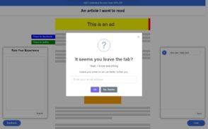 Cookies, publicités, pop-up : naviguer sur le web est-il devenu un enfer ?