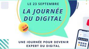 La journée du digital : une journée gratuite de conférences et workshops sur l'acquisition, le mobile, le retargeting…