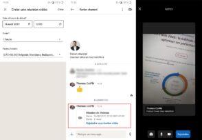 Nouveauté LinkedIn : créez une réunion vidéo avec vos contacts, sans passer par Zoom ou Teams