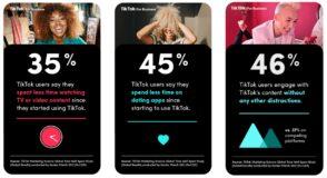 Tendances TikTok 2021 : temps passé, contenus recherchés et impact sur les utilisateurs