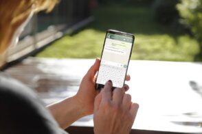 Personnaliser vos discussions WhatsApp : fond d'écran, mode sombre, notifications…