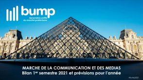 Étude Bump : la publicité digitale en croissance de 42 %