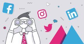 Les réseaux sociaux préférés des community managers en 2021