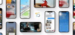 Téléchargez iOS 15 sur votre iPhone : voici les 6 nouveautés majeures