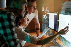 GEN : les actions clés pour une transformation numérique réussie