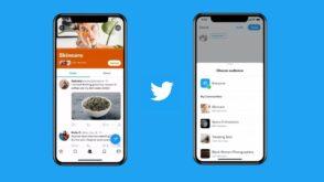 Twitter lance les «communautés», similaires aux groupes Facebook