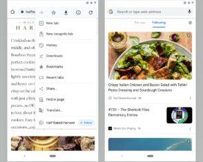 Google Chrome : comment utiliser le lecteur de flux RSS pour suivre des sites web