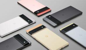 Google présente le Pixel 6 et Pixel 6 Pro: ce qu'il faut savoir