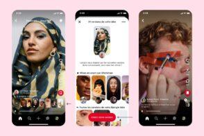Pinterest lance les Versions et le programme Creator Originals pour favoriser l'engagement