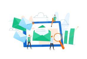 Emailing : 6 étapes clés pour optimiser sa collecte de contacts et sa délivrabilité