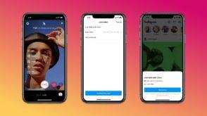 Instagram : vous pouvez désormais programmer des vidéos en live