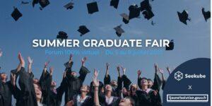 Agenda : un forum virtuel pour recruter les jeunes diplômés 2021 !