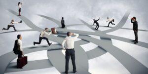 «Mon boss veut tout changer, pas moi!»: un roman sur les obstacles au changement en entreprise